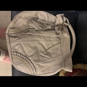 Guess Marciano Leather Hobo Bags